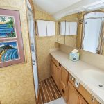 is a Jersey Cape 44 Sport Yacht Yacht For Sale in San Diego-42