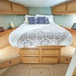 is a Jersey Cape 44 Sport Yacht Yacht For Sale in San Diego-41