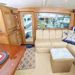 is a Jersey Cape 44 Sport Yacht Yacht For Sale in San Diego-21