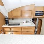 is a Jersey Cape 44 Sport Yacht Yacht For Sale in San Diego-31