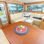 is a Jersey Cape 44 Sport Yacht Yacht For Sale in San Diego-29