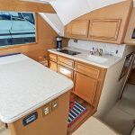 is a Jersey Cape 44 Sport Yacht Yacht For Sale in San Diego-30