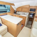 is a Jersey Cape 44 Sport Yacht Yacht For Sale in San Diego-24