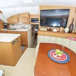 is a Jersey Cape 44 Sport Yacht Yacht For Sale in San Diego-16