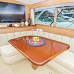 is a Jersey Cape 44 Sport Yacht Yacht For Sale in San Diego-23