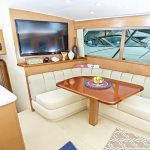 is a Jersey Cape 44 Sport Yacht Yacht For Sale in San Diego-26