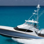 is a Hatteras GT59 Yacht For Sale in San Diego-6
