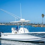 is a Regulator 23 Yacht For Sale in San Diego-16