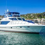 ALEGRIA is a McKinna 57 Pilothouse Yacht For Sale in San Diego-37