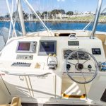 is a Ocean Yachts Super Sport Yacht For Sale in San Diego-6
