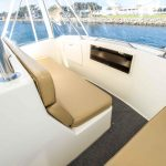 is a Ocean Yachts Super Sport Yacht For Sale in San Diego-10