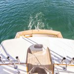 is a Ocean Yachts Super Sport Yacht For Sale in San Diego-11