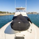 is a Ocean Yachts Super Sport Yacht For Sale in San Diego-12