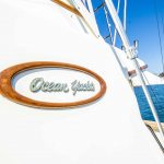is a Ocean Yachts Super Sport Yacht For Sale in San Diego-33