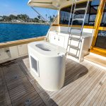 is a Ocean Yachts Super Sport Yacht For Sale in San Diego-15