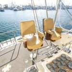 is a Ocean Yachts Super Sport Yacht For Sale in San Diego-8