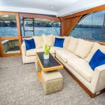 is a Ocean Yachts Super Sport Yacht For Sale in San Diego-16