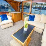 is a Ocean Yachts Super Sport Yacht For Sale in San Diego-17