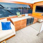 is a Ocean Yachts Super Sport Yacht For Sale in San Diego-19