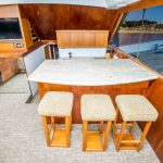 is a Ocean Yachts Super Sport Yacht For Sale in San Diego-21