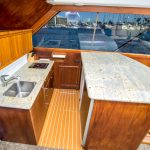 is a Ocean Yachts Super Sport Yacht For Sale in San Diego-22