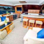 is a Ocean Yachts Super Sport Yacht For Sale in San Diego-20