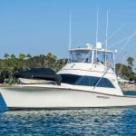 is a Ocean Yachts Super Sport Yacht For Sale in San Diego-3