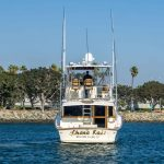 is a Ocean Yachts Super Sport Yacht For Sale in San Diego-1