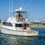 is a Ocean Yachts Super Sport Yacht For Sale in San Diego-2