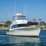 is a Ocean Yachts Super Sport Yacht For Sale in San Diego-4