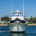 is a Ocean Yachts Super Sport Yacht For Sale in San Diego-5