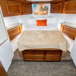 is a Ocean Yachts Super Sport Yacht For Sale in San Diego-23