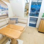 is a Meridian 381 Sedan Yacht For Sale in San Diego-5