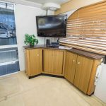 is a Meridian 381 Sedan Yacht For Sale in San Diego-6