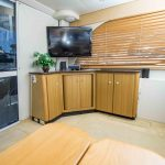 is a Meridian 381 Sedan Yacht For Sale in San Diego-7