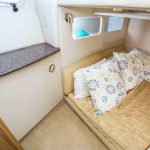 is a Meridian 381 Sedan Yacht For Sale in San Diego-13
