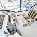 is a Meridian 381 Sedan Yacht For Sale in San Diego-15