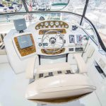 is a Meridian 381 Sedan Yacht For Sale in San Diego-17