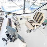 is a Meridian 381 Sedan Yacht For Sale in San Diego-18