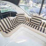 is a Meridian 381 Sedan Yacht For Sale in San Diego-20