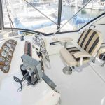 is a Meridian 381 Sedan Yacht For Sale in San Diego-21