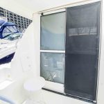 is a Meridian 381 Sedan Yacht For Sale in San Diego-23