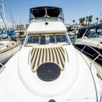 is a Meridian 381 Sedan Yacht For Sale in San Diego-27