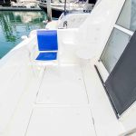 is a Meridian 381 Sedan Yacht For Sale in San Diego-26