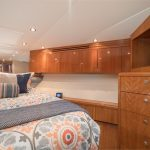 ENTOURAGE is a Hatteras 65 Convertible Yacht For Sale in Newport Beach-22