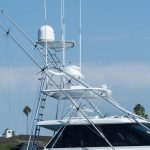 ENTOURAGE is a Hatteras 65 Convertible Yacht For Sale in Newport Beach-6
