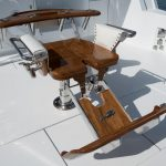 ENTOURAGE is a Hatteras 65 Convertible Yacht For Sale in Newport Beach-14