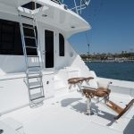 ENTOURAGE is a Hatteras 65 Convertible Yacht For Sale in Newport Beach-11