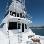 ENTOURAGE is a Hatteras 65 Convertible Yacht For Sale in Newport Beach-13