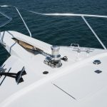 ENTOURAGE is a Hatteras 65 Convertible Yacht For Sale in Newport Beach-34